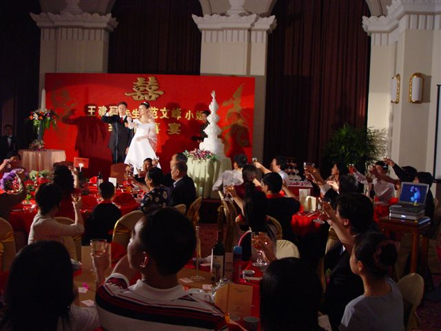 wedding.ceremony-jianshuo.wenfeng-cheers.to.all.JPG