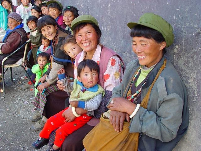 daocheng.riwa-villagers